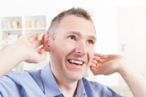 hørehandicap